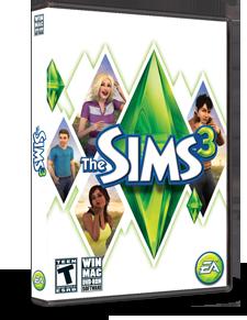 Sims 3 Original скачать торрент - фото 3