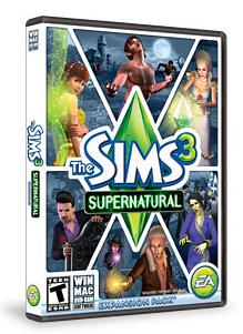 Www sims 3